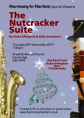 Nutcracker flyer